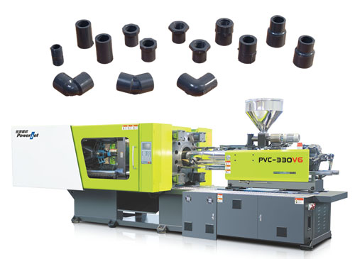Injection-Molding-Machine-for-PVC PPR-fittings-1