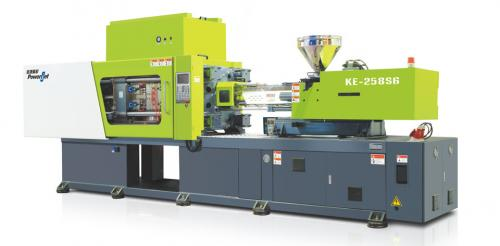 Medical-Injection-Molding-Machine-Manufactured-in-China