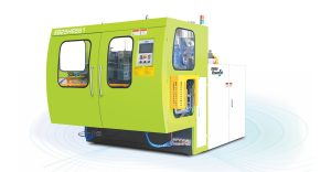 2.5-Liter-Automatic-Extrusion-Blow-Molding-Machines