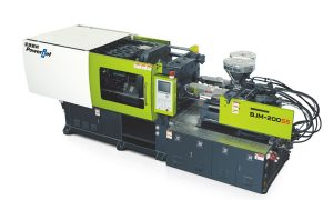 BJM-Series-Double-color-Injection-Molding-Machines
