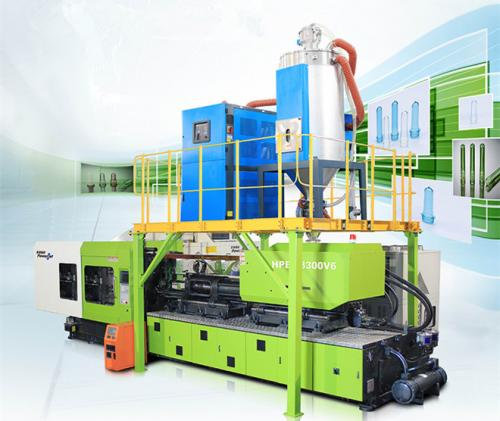 High-Speed-PET-Preform-Injection-Molding-Machines